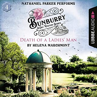 Death of a Ladies' Man: Bunburry - A Cosy Mystery Series 4