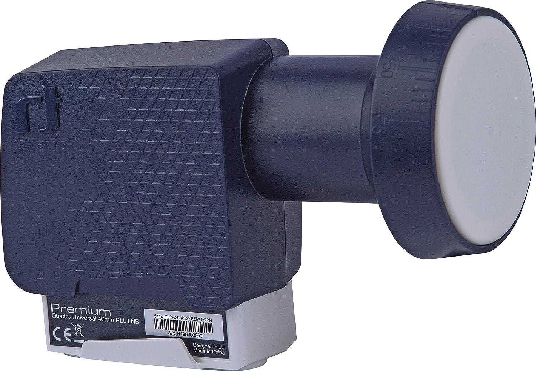 Premium Quattro Universal 40 mm.