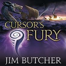 Cursor's Fury: The Codex Alera, Book 3