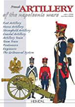 The French Artillery of the Napoleonic War