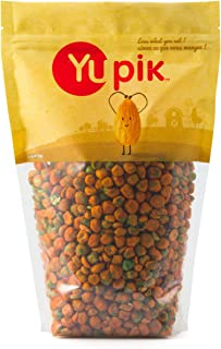Yupik Green Peas, Sriracha Coated, 2.2 lb
