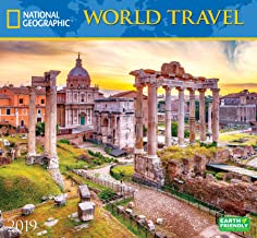 Best 2019 national geographic calendar Reviews
