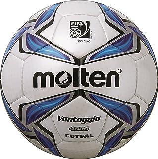 Molten F9V4800 - Balón de fútbol
