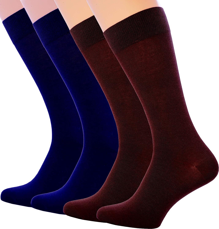 Premium men socks Fun socks Organic cotton socks Casual socks for men Gift socks Milos Socks Blue Men/'s socks Dress Socks
