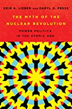 nuclear deterrence and balance of power