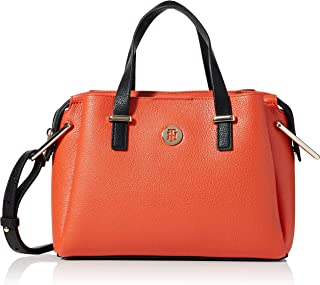 Tommy Hilfiger TH Core Med Satchel, Koi, Aw0Aw06816