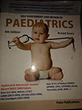 Self Assessment and Review of PAEDIATRICS