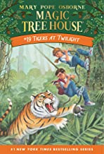 Tigers at Twilight (Magic Tree House, No. 19)