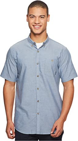 All Day Oxford Short Sleeve Shirt