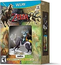 The Legend of Zelda: Twilight Princess HD - Wii U