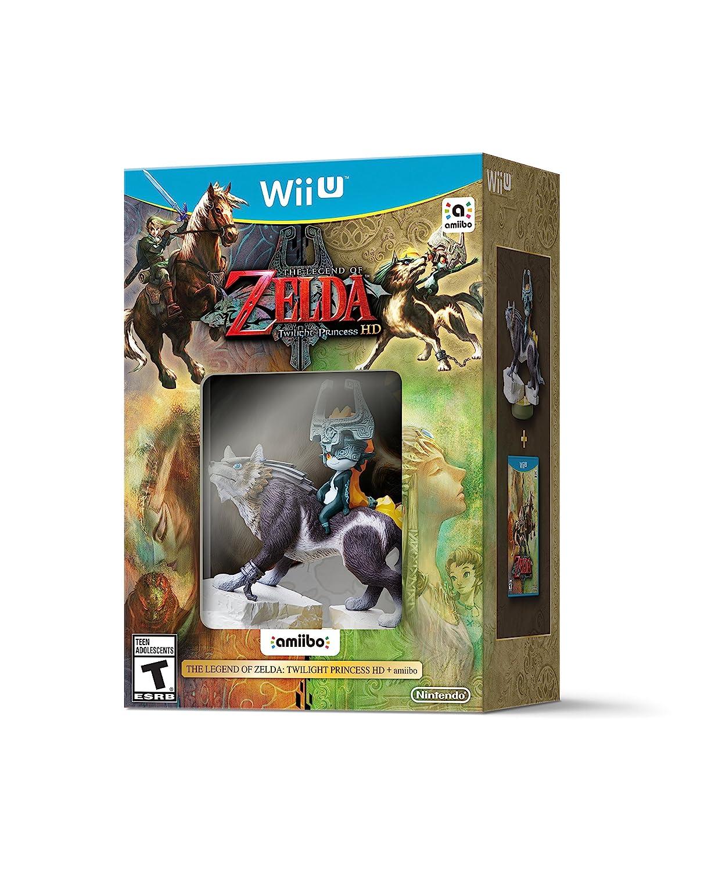 The Legend of Zelda: Twilight U Wii Princess Super intense 5 ☆ very popular SALE - HD