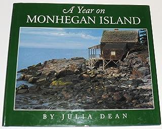 A Year on Monhegan Island