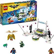 LEGO BATMAN MOVIE DC The Justice League Anniversary Party 70919 Building Kit (267 Piece)