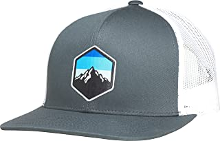 big sky trucker hat