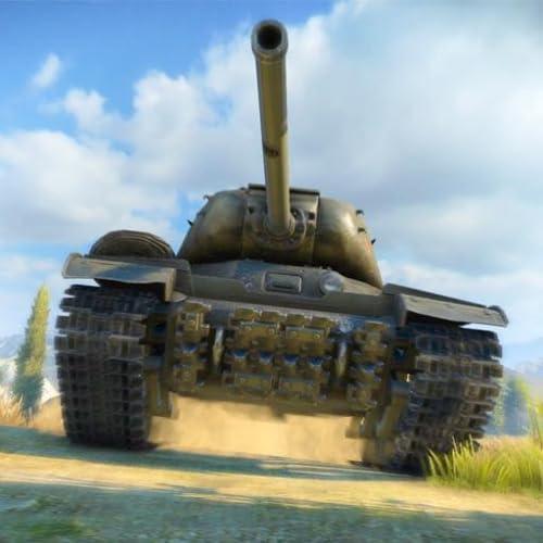Epic Tank World War Fury 2019
