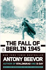 The Fall of Berlin 1945 (English Edition) eBook Kindle