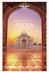 Lonely Planet Best of India (Travel Guide) Kindle Edition