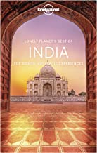 Lonely Planet Best of India (Travel Guide) (English Edition)