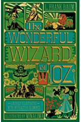 The Wonderful Wizard of Oz Kindle Edition