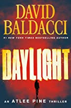 Daylight (An Atlee Pine Thriller Book 3) PDF