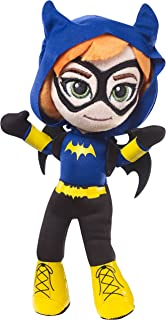 DC Super Hero Girls Mini Batgirl Plush Doll