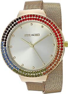 Steve Madden Fashion Watch (Model: SMW234G)