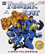 Encyclopédie Fantastic Four (TOURNON DIVERS)