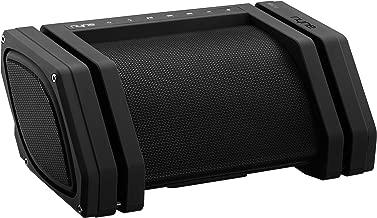 NYNE Rebel Rugged 16 Wide Weatherproof Portable Bluetooth Boombox