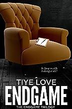 Endgame (The Endgame Trilogy Book 1)