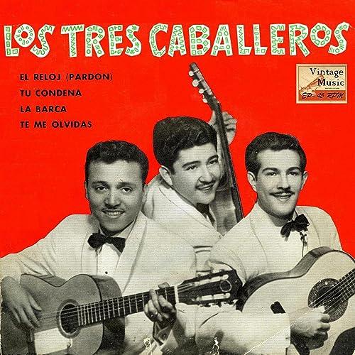 Vintage México Nº44- EPs Collectors.