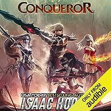 Conqueror: Monster Breaker, Book 2