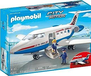 Playmobil Avión de Pasajeros 5395