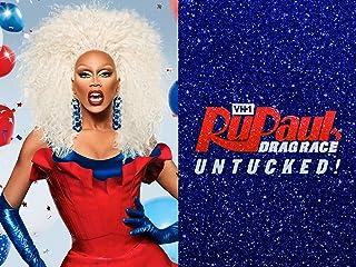 Untucked: RuPaul's Drag Race Season 12