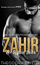 ZAHIR - Her Ruthless Sheikh: 50 Loving States, New Jersey (Ruthless Tycoons Book 2)