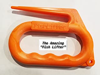 Zeta Products The Amazing Fish Lifter Fish Lifter Holder Hook