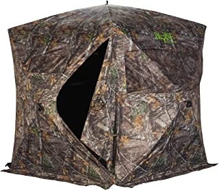 RHINO Blinds R150 3 Person Hunting Ground Blind
