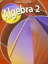 Algebra 2 Teacher Wraparound Edition By Glencoe Mcgraw Hill