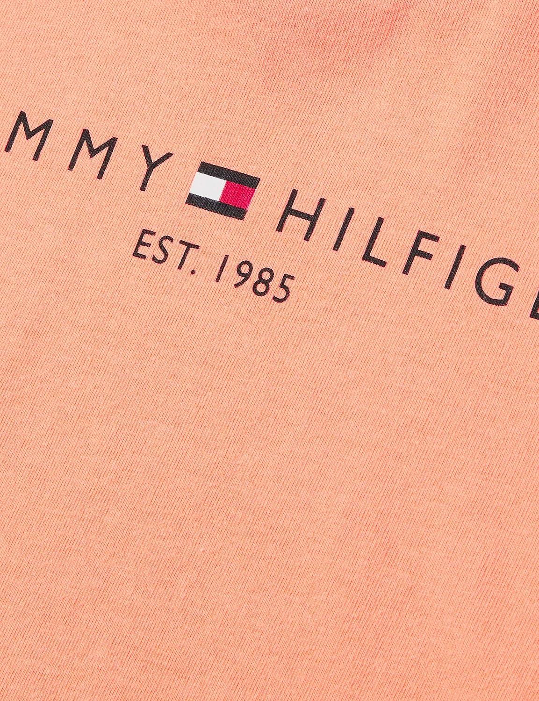 Tommy Hilfiger Essential Tee S//S Maglietta Bambina