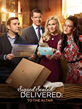 Best signed sealed delivered to the altar movie Reviews