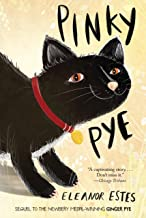 Pinky Pye (The Pyes Book 2)