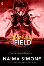 Scoring off the Field (WAGS Book 2)