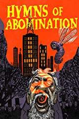 Hymns of Abomination: Secret Songs of Leeds Kindle Edition