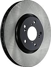 Centric 120.40071 Premium Brake Rotor