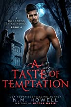A Taste of Temptation (Darkness Bites Book 4)