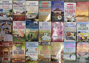 Debbie Macomber Romance Novel Collection 21 Book Set