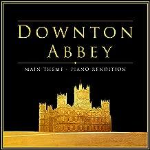 Downton Abbey - Main Theme - Piano Rendition
