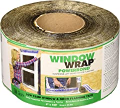 Mfm Building Product 44142 Mfm S W Indowwrap Power Bond W Indow Wrap