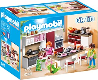 playmobil supermarket