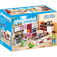 Playmobil Kitchen Playset