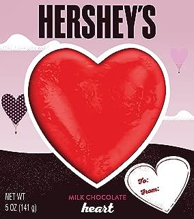Best valentine heart chocolate Reviews